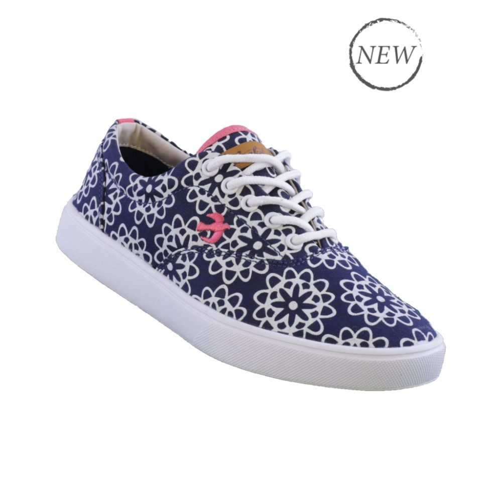 brakeburn flower shoes