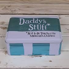 daddys stuff