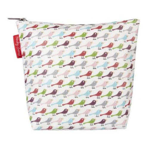 bird washbag