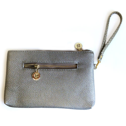 one button bag