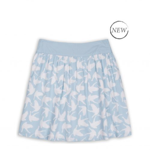 brakeburn Bird Skirt