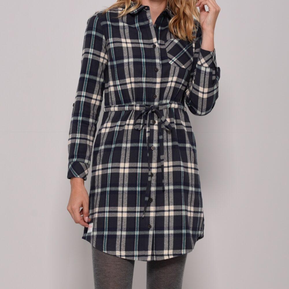 brakeburn flannel shirt