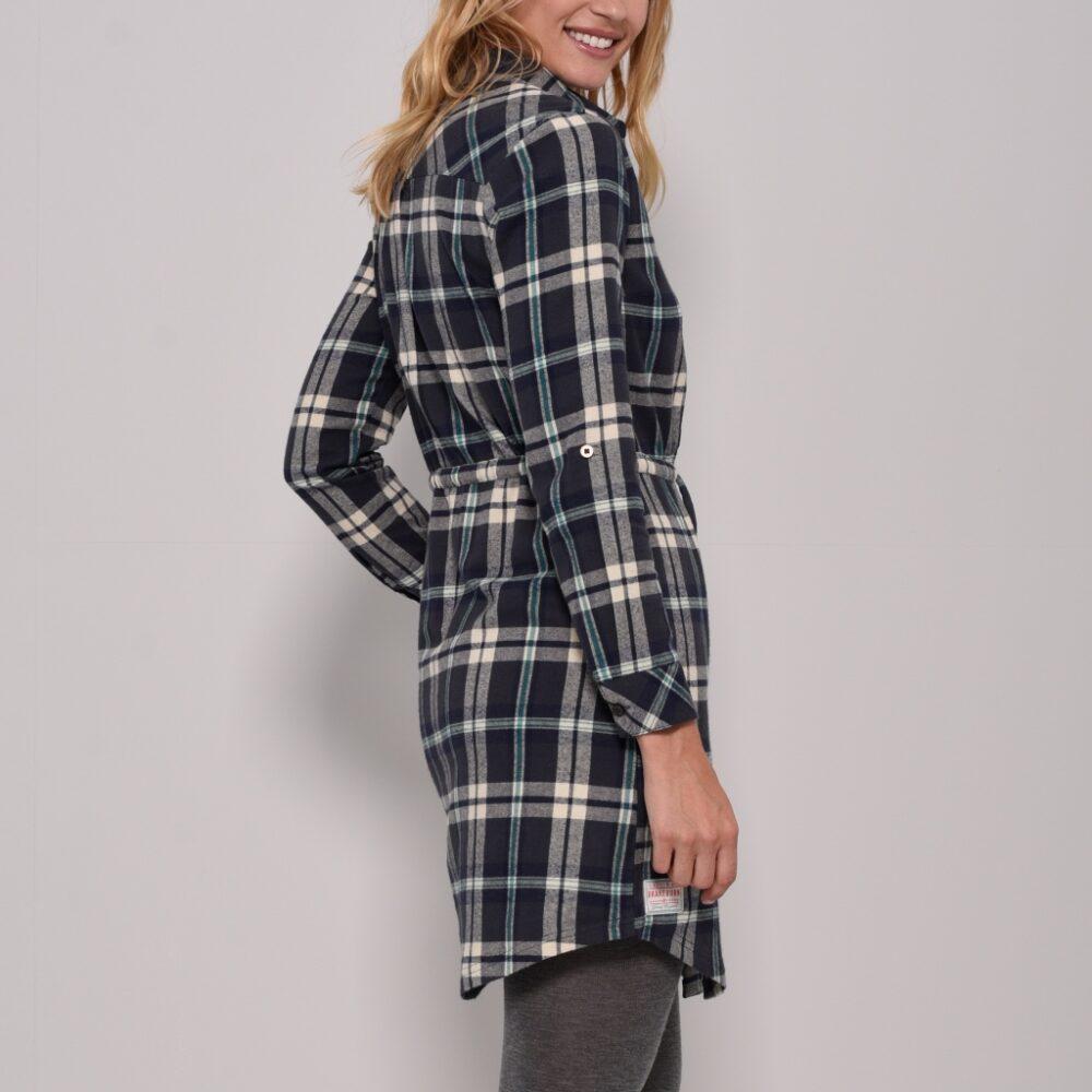 brakeburn flannel shirt 2