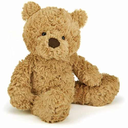 jellycat bumble bear