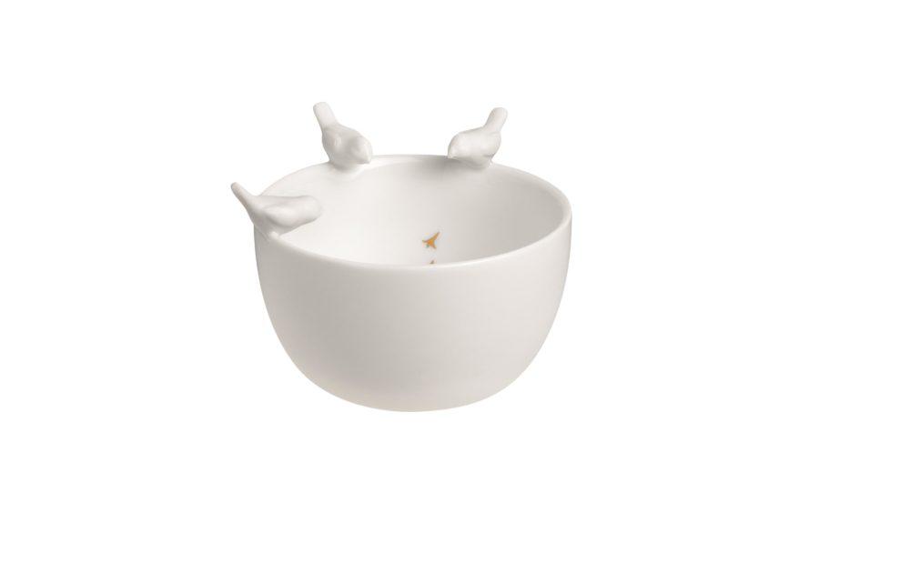 porcelian tales bowl