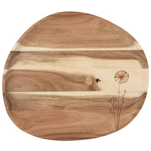rader wooden