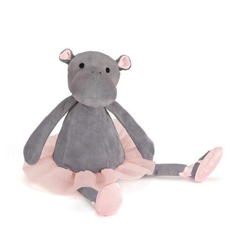 jelly hippo