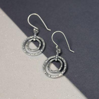 pom silver double