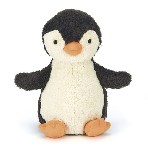 smallpeanutpenguin