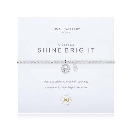 joma shine bright