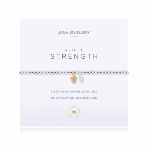 joma strength