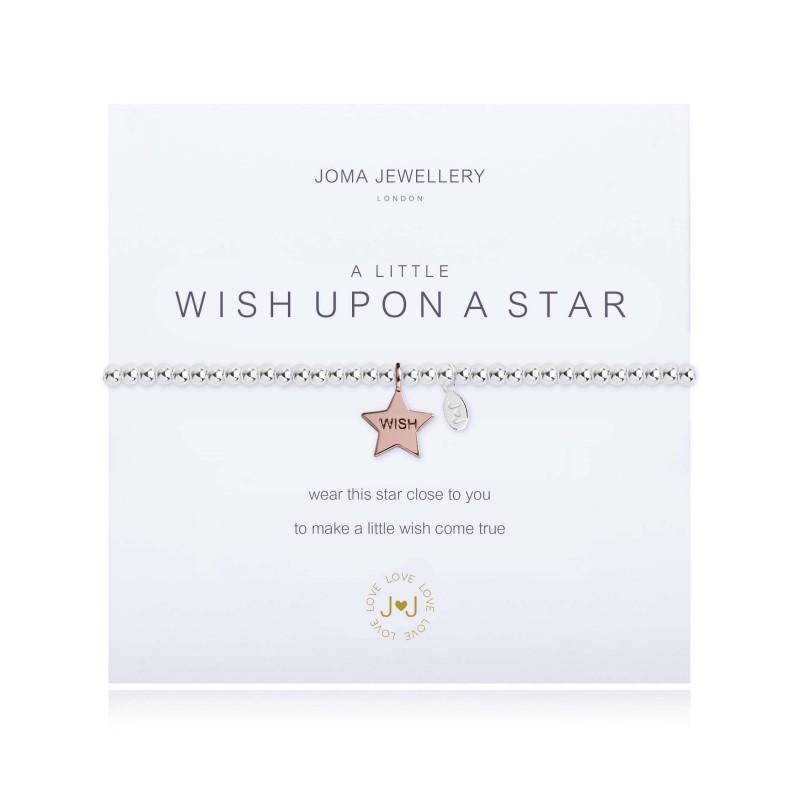 joma wish