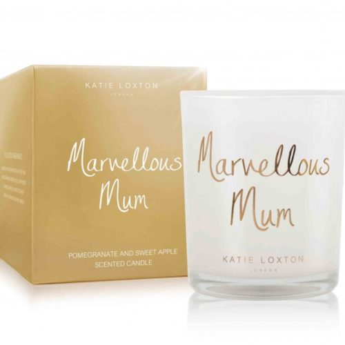 kate luxton marvelous mum