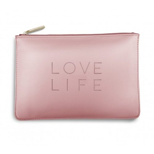 love-life-polka-dot-pouch