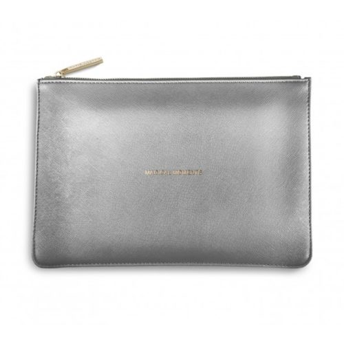 the-perfect-pouch-metallic-charcoal