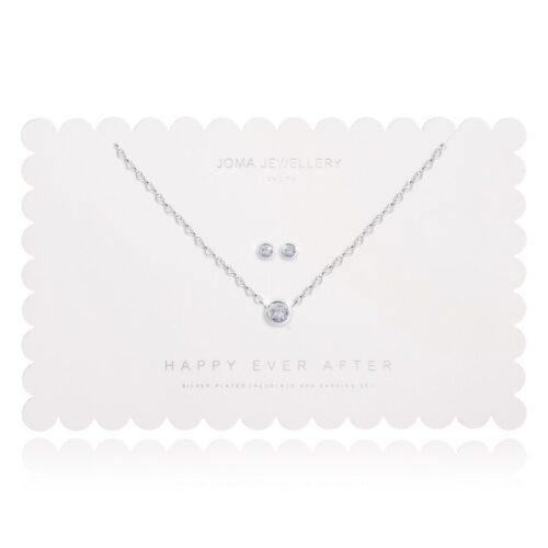 happy crystal