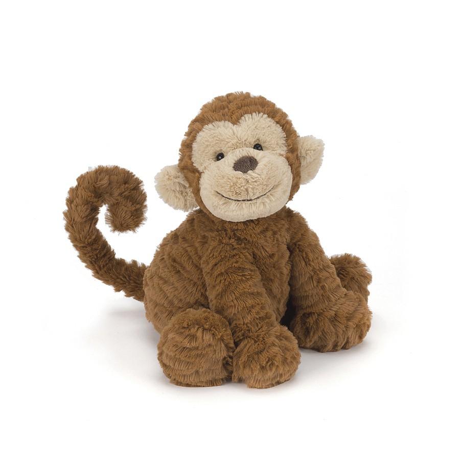 fuddle wuddle monkey