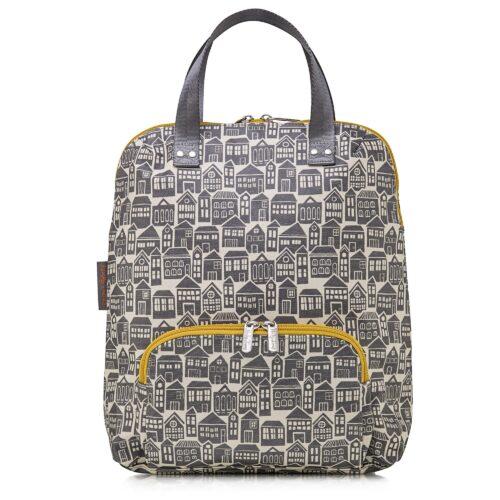 nicky james house bag