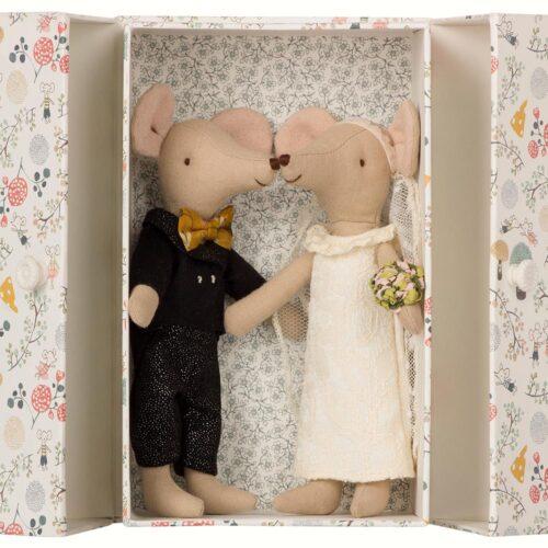 maileg wedding