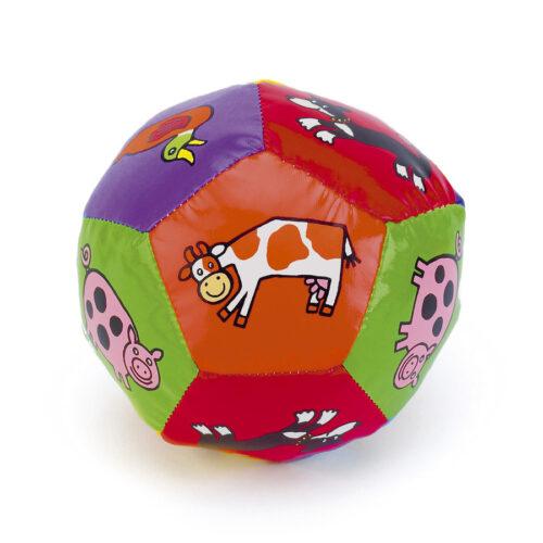 jellycat boing ball farm