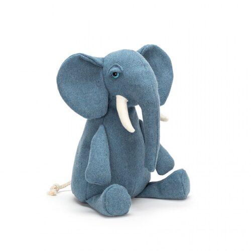 jelycat pobblewob elephant