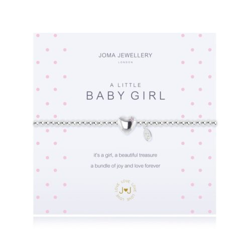 joma baby girl