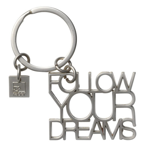 rader dreams keyring