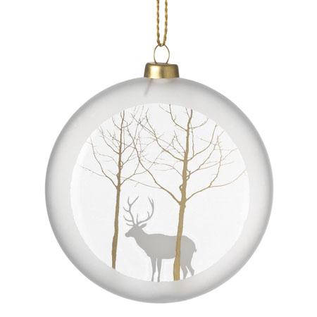 rader medallion deer
