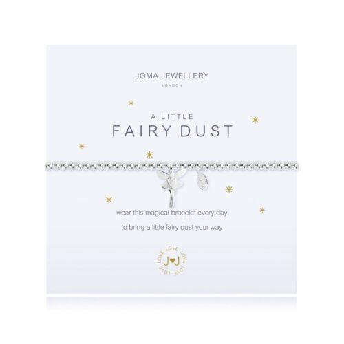 joma fairy dust