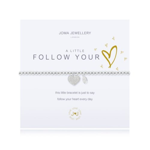joma follow your heart