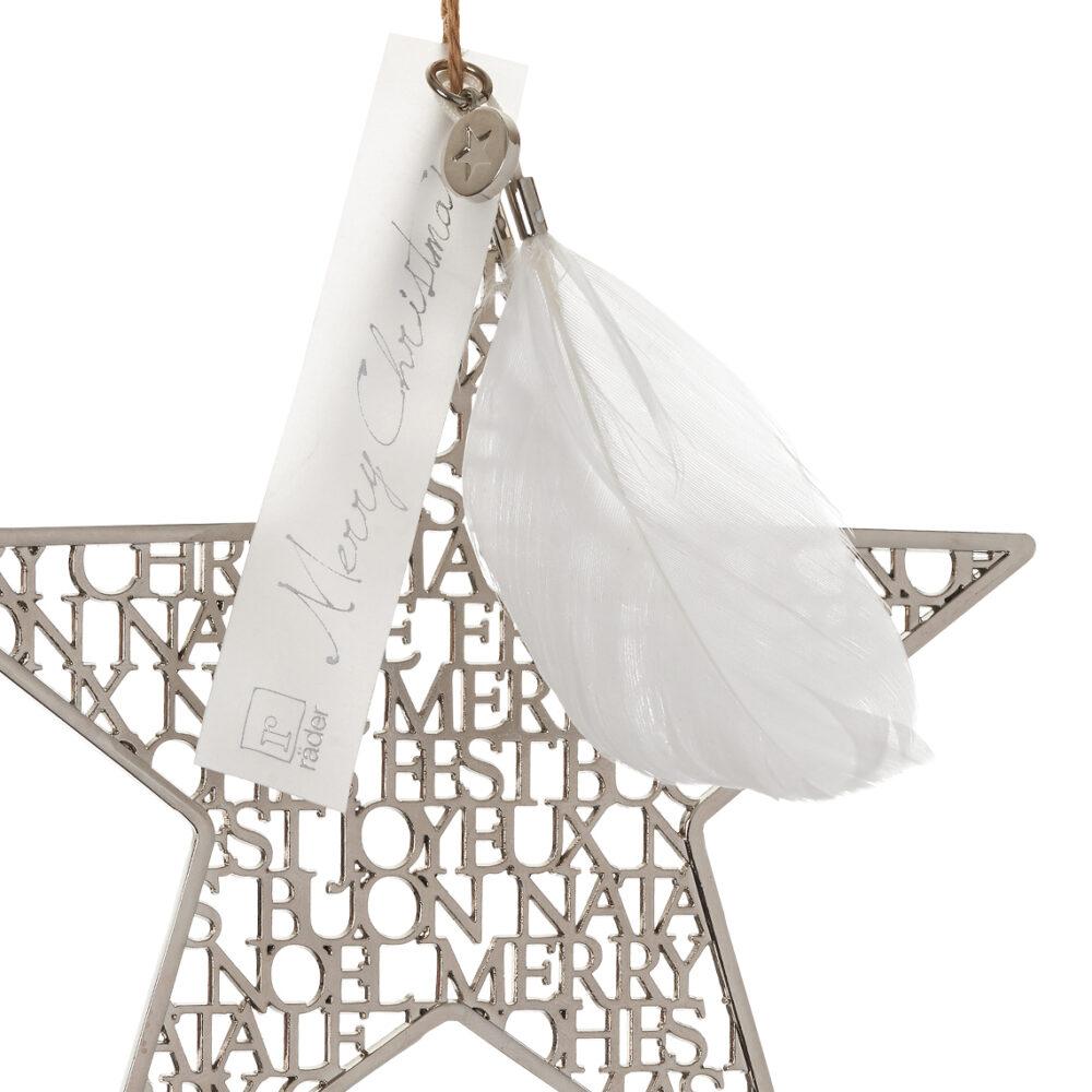 rader christmas star 2