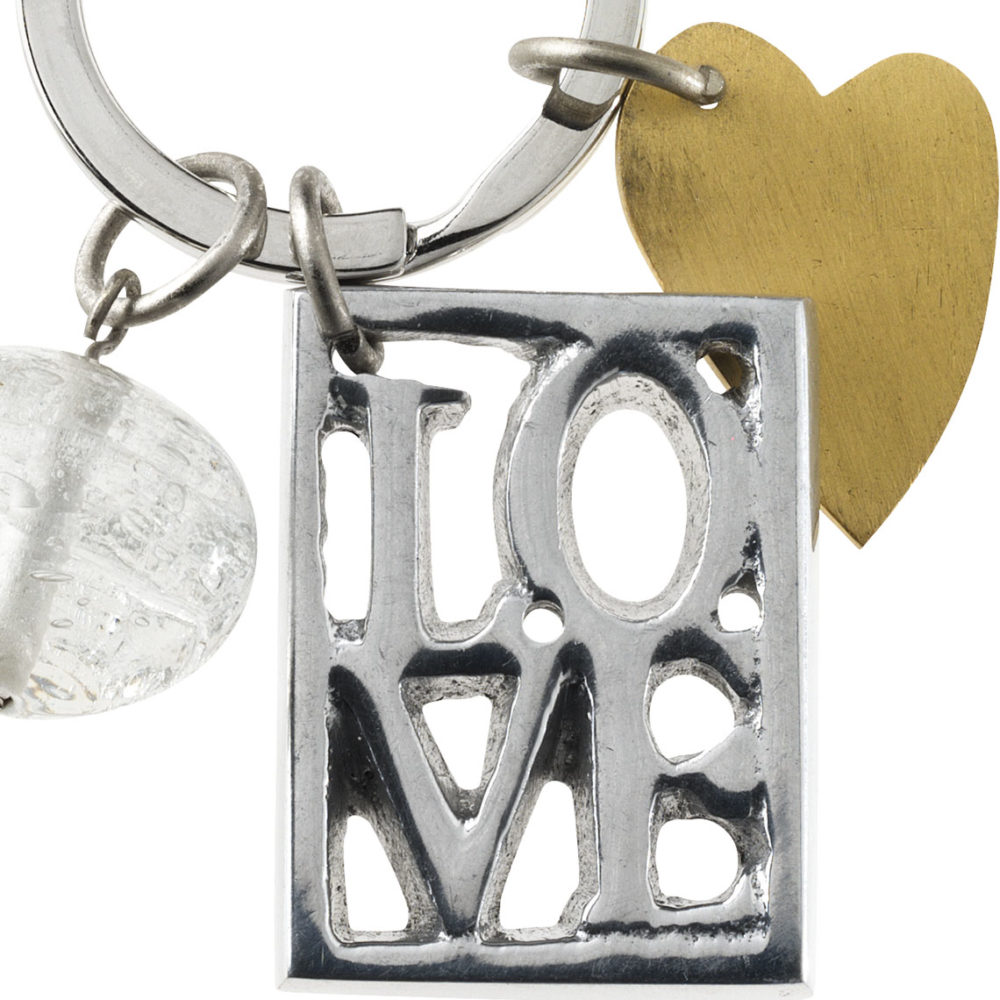 rader love key chain 2