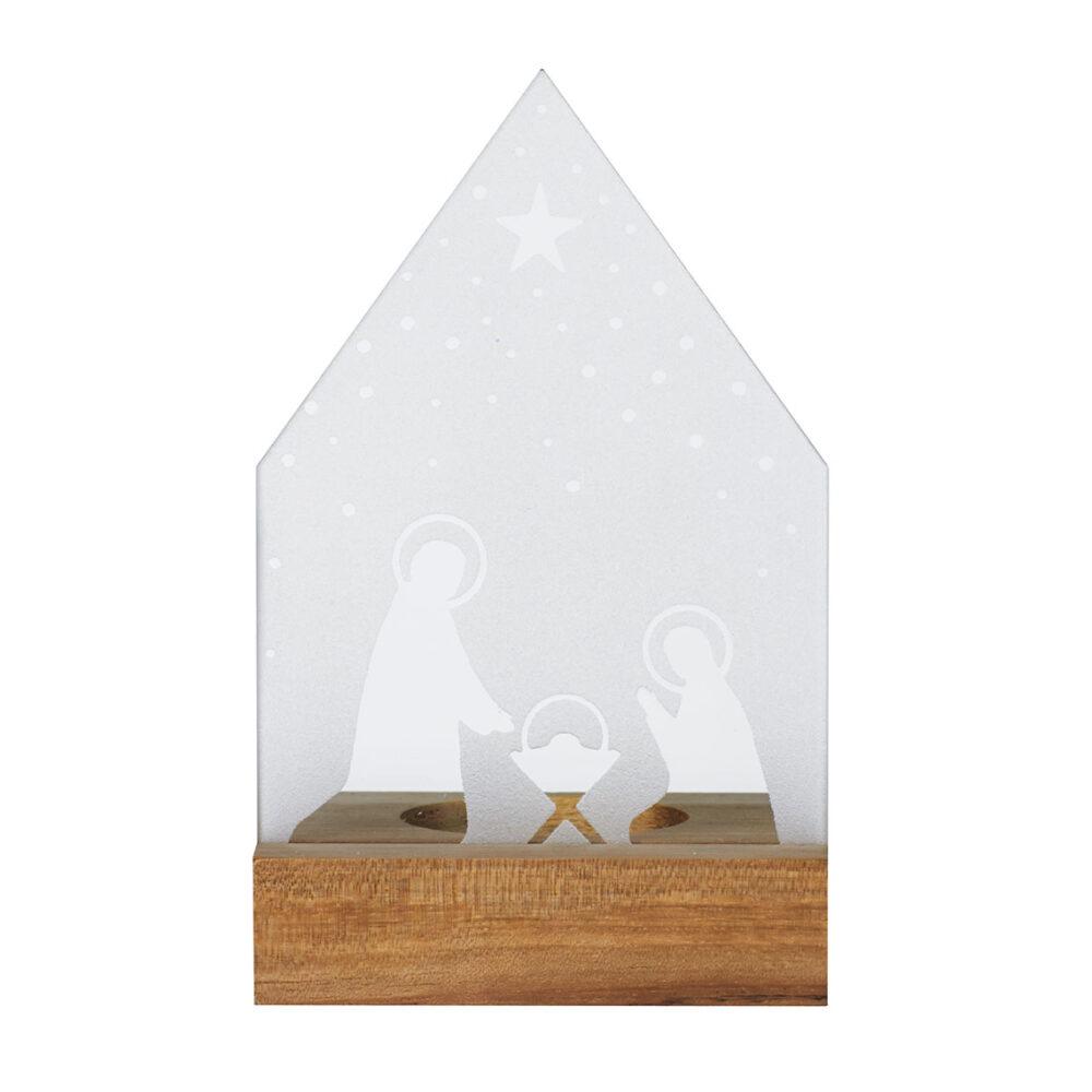rader nativity