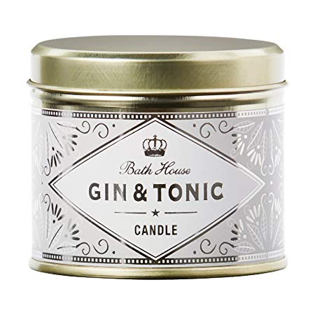 g t candle