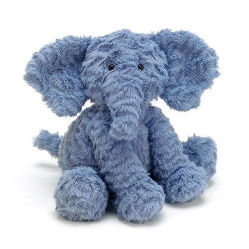 jellycat med elephant