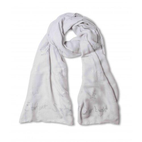 kt star scarf