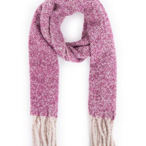 powder morag scarf