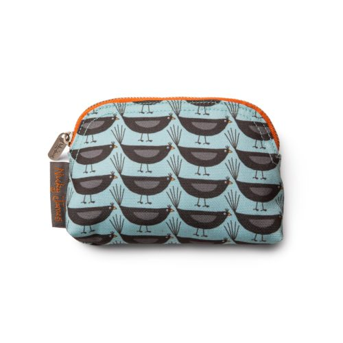 nj bird make up bag