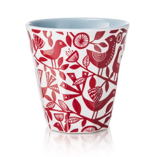 nj red dove cup