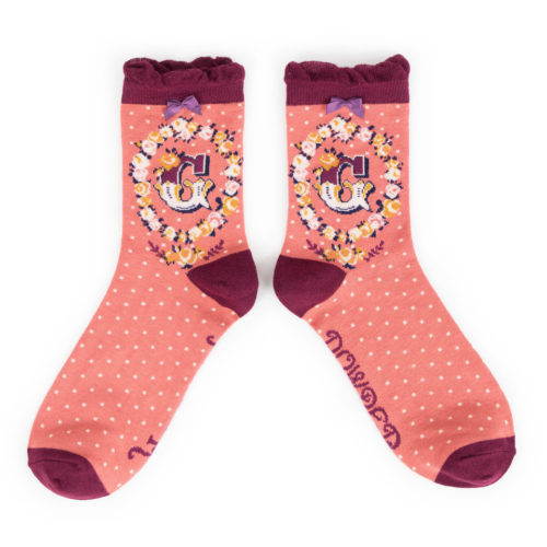 G powder socks