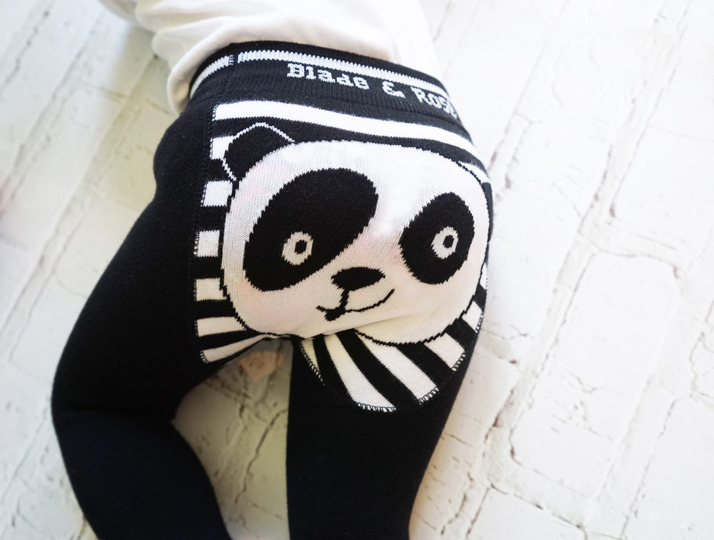 panda-legging