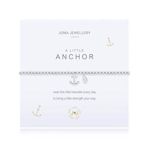 joma anchor
