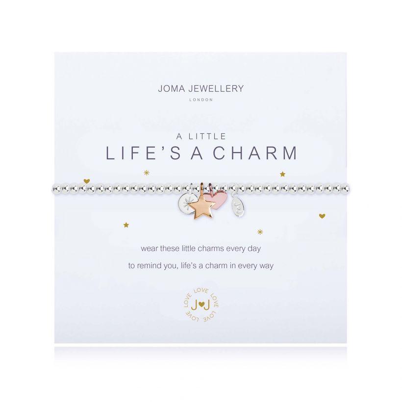 joma lifes a charm
