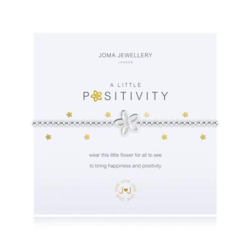 joma positivity