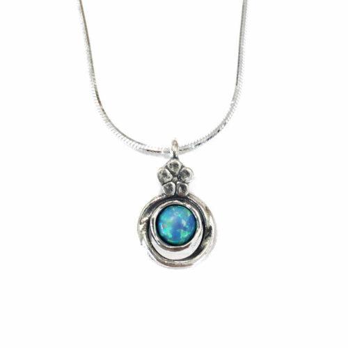 Aviv necklace 2