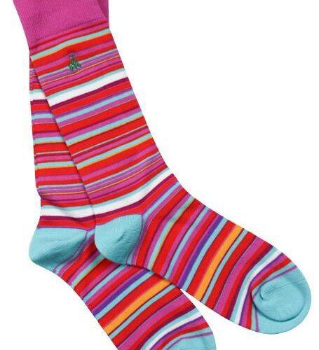 Swole socks 14