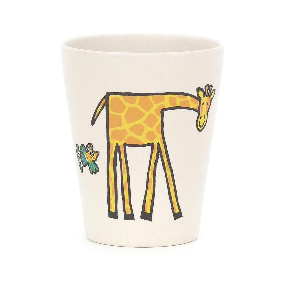 jellycat bamboo cup