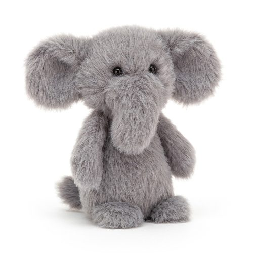 jellycat fluffy elephant
