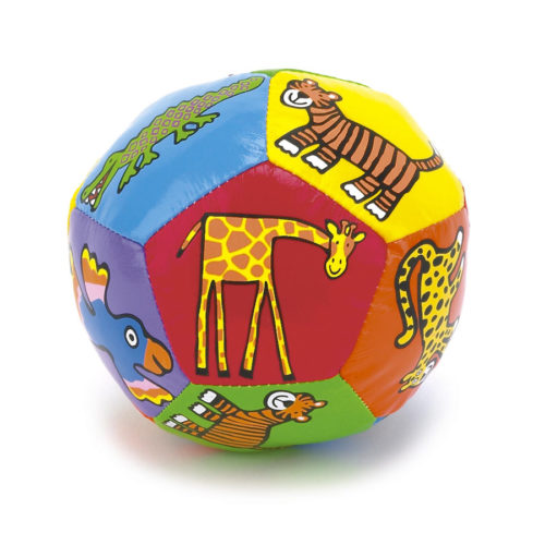jellycat jungly ball
