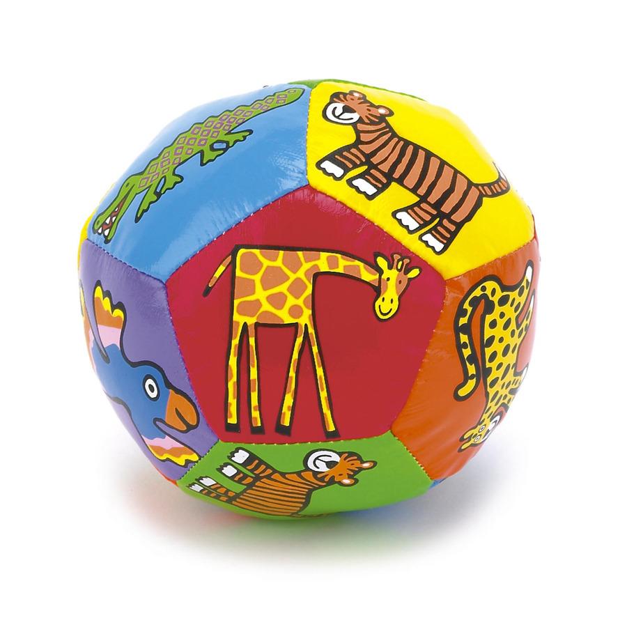 jellycat jungly ball